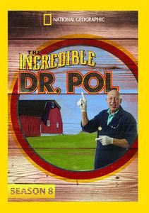 The Incredible Dr. Pol: Season 8
