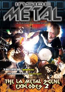 Inside Metal: La Metal Scene Explodes 2