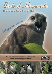 Birds of Hispaniola