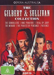 Gilbert & Sullivan Collection [Import]