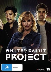 White Rabbit Project: Season 1 [Import]