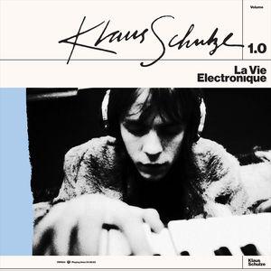 La Vie Electronique Volume 1.0 , Klaus Schulze