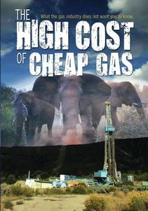 The High Cost Of Cheap Gas