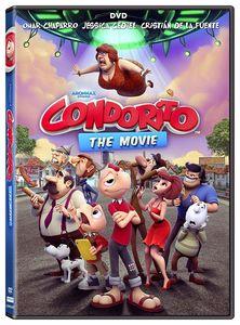 Condorito: The Movie