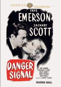 Danger Signal