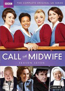 Call the Midwife: Season Seven , Jenny Agutter