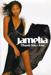 Thank You-Live [Import]