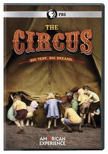 American Experience: The Circus