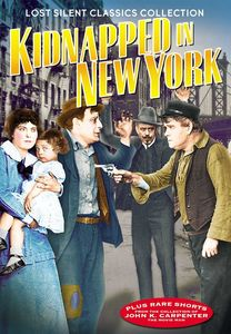 Kidnapped In New York
