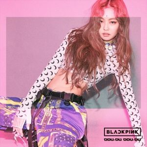 Ddu-Du Ddu-Du (Jennie Version) [Import]