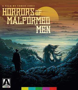 Horrors Of Malformed Men , Masaomi Kondo