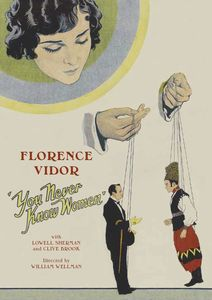 You Never Know Women , Florence Vidor