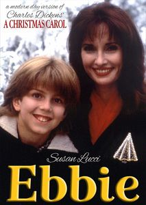 Ebbie (aka Miracle at Christmas: Ebbie's Story) , Susan Lucci