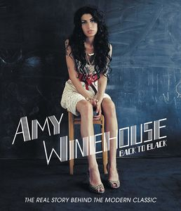 Back To Black , Amy Winehouse