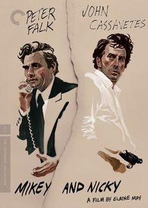Mikey and Nicky (Criterion Collection) , John Cassavetes