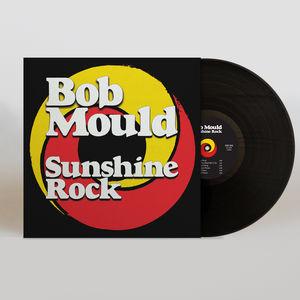 Sunshine Rock , Bob Mould