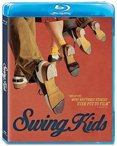 Swing Kids , Jared Grimes