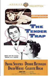 The Tender Trap , Frank Sinatra