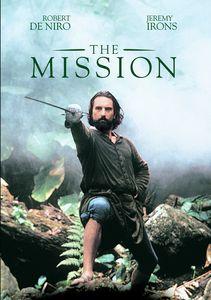 The Mission , Robert De Niro