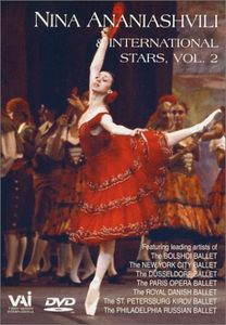 Nina Ananiashvili & International Stars: Volume 2