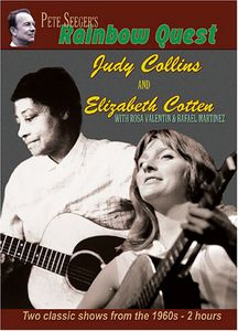 Pete Seeger's Rainbow Quest: Judy Collins and Elizabeth Cotten