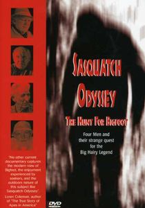 Sasquatch Odyssey: Hunt for Big Foot