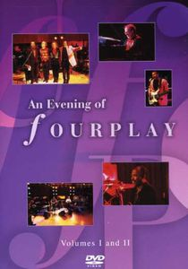 An Evening of Fourplay: Volumes I and II