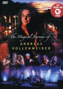 Magical Journeys of Andreas Vollenweider