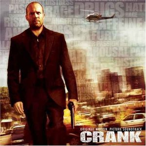 Crank (Original Soundtrack)