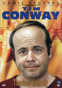 Comic Legends: Tim Conway - Timeless Comedy , Bing Crosby