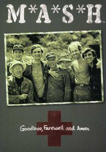 M*A*S*H: Goodbye, Farewell and Amen