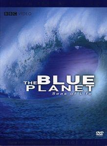Blue Planet: Seas Of Life