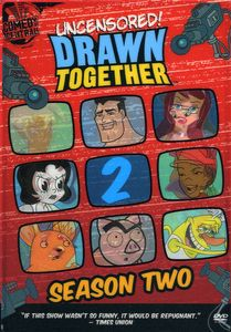 Drawn Together: Season Two