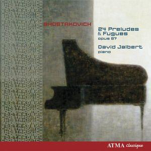 24 Preludes & Fugues Op 87