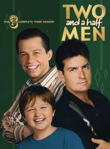 Two and a Half Men: The Complete Third Season
