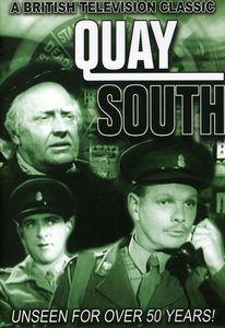 Quay South