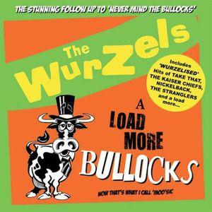 Load More Bullocks [Import]