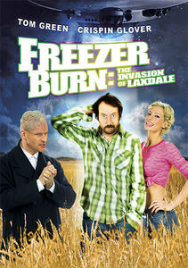 Freezer Burn: The Invasion of Laxdale