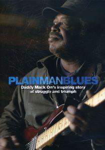 Plain Man Blues: Daddy Mack Orr's Inspiring