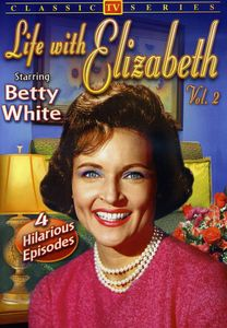 Life With Elizabeth: Volume 2