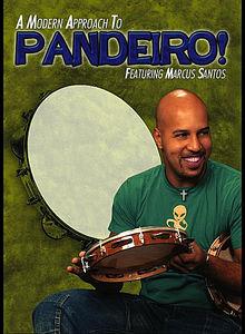 Modern Approach to Pandeiro