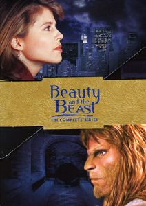 Beauty and the Beast: The Complete Series , Asher Brauner