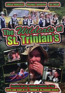 Wildcats of St. Trinians T