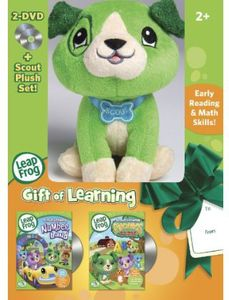 Leapfrog Gift of Learning
