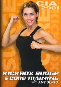 Kickbox Surge & Core Training