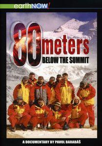 80 Meters Below the Summit