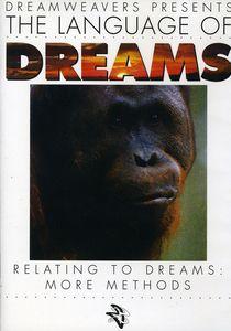 Language of Dreams: More Methods