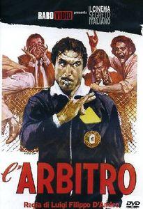 Arbitro L' [Import]