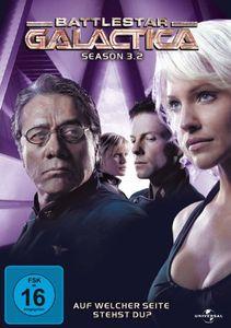 Battlestar Galactica Series 3 [Import]