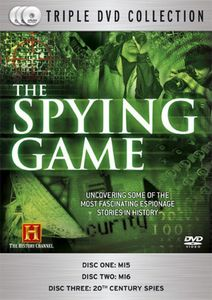 Spying Game [Import]